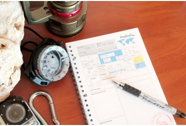 Personalized LogBook3