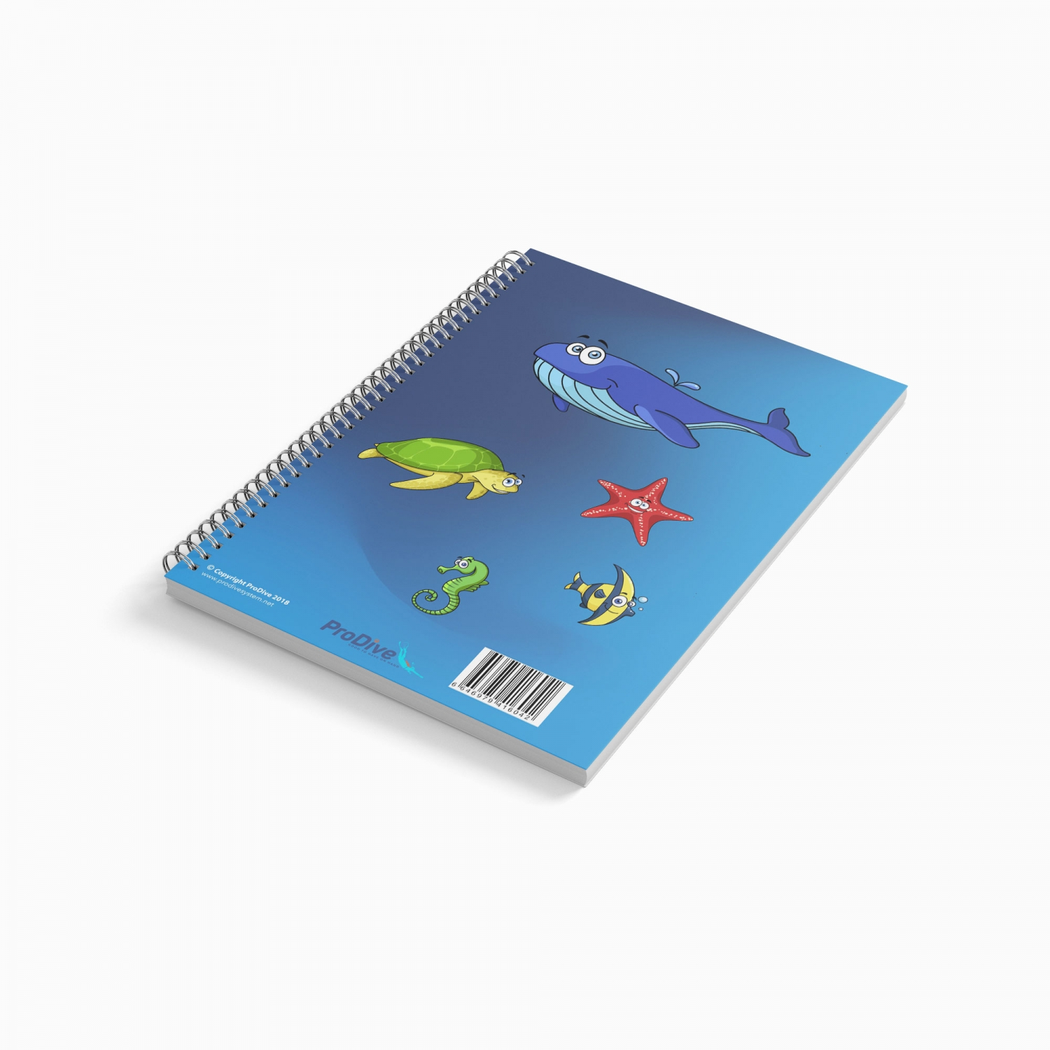 Funny scuba diving logbook Personalized Your Name