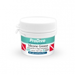 Silicone Grease Lubricant 30 ml