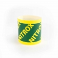 Nitrox Only  Stickers